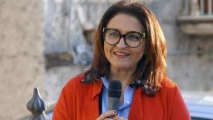 Calabria: Maria Antonietta Ventura candidata c.sinistra-5S