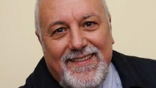 Salvatore De Biase, presidente del Consiglio comunale di Lamezia Terme