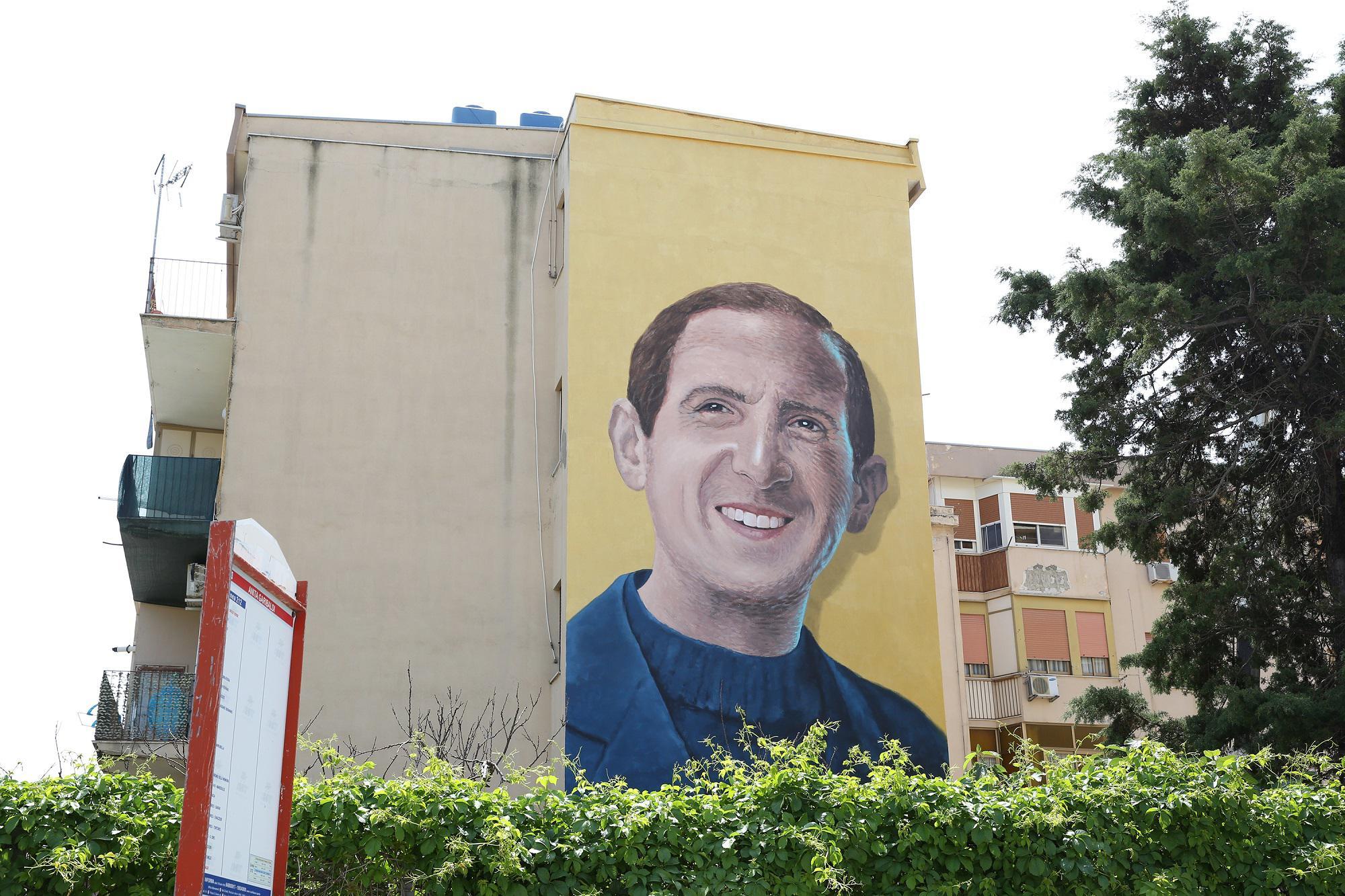 Don Pino Puglisi, 28 anni fa l'omicidio