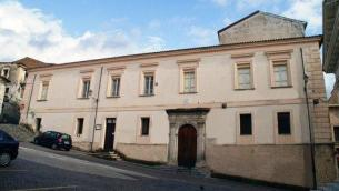 il Seminario vescovile di Lamezia Terme