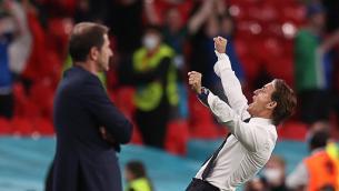 "Euro 2020, Mancini: ""Vittoria sofferta e meritata"""