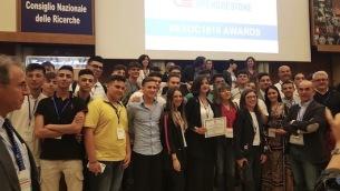 foto-premiazione-dei-team-calabresi