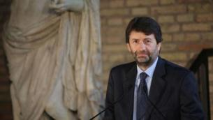 Dario Franceschini, ministro dei Beni e delle attività culturali e del turismo