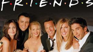 Friends, ecco la reunion della serie cult