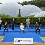 G7 2021 in Cornovaglia, bilaterale Draghi-Biden