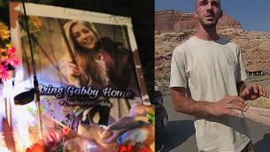 Gabby Petito, trovati resti umani vicino a effetti personali fidanzato