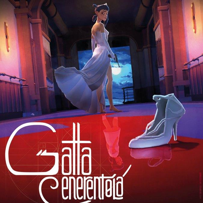 il film Gatta Cenerentola al PFF l'11 dicembre