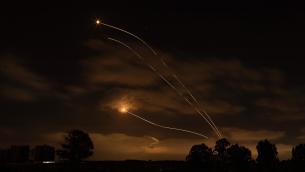 Gaza, esercito israeliano: attacco con forze aeree e terrestri
