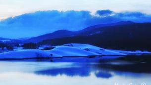 Lago Ampollino (Sila)