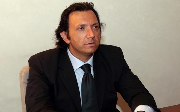 Giancarlo Nicotera
