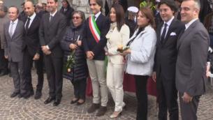 Il sindaco e la Giunta comunale di Reggio Calabria
