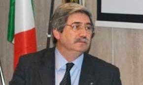 Giuseppe Soluri, presidente dell'OdG della Calabria