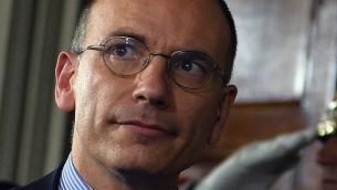 """Governo, Letta: """"Partiti usino tregua Draghi per fare riforme"""""""