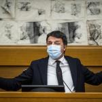 """Governo, Renzi: """"Draghi una benedizione"""""""