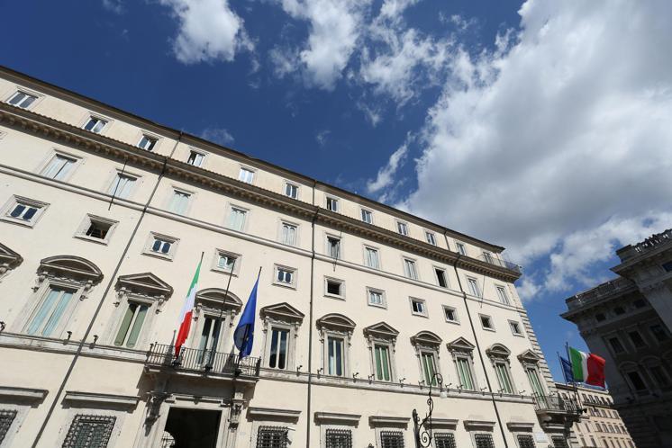 Green pass Italia, Draghi convoca i sindacati a Palazzo Chigi