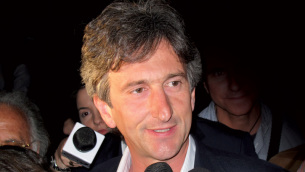 Paolo Perrone, sindaco di Lecce
