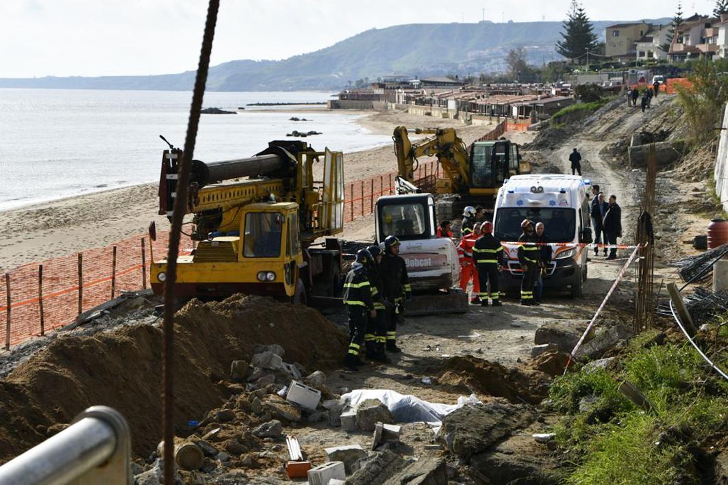 Furlan (Cisl): basta continuare a morire per incidenti sul lavoro
