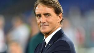 """Italia in finale Europei, Mancini: """"Felici, ma ne manca ancora una"""""""
