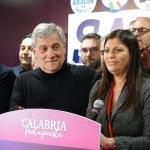 Calabria: Santelli, risultato enorme