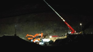 Body of a two-year-old found in well accident in Spain
