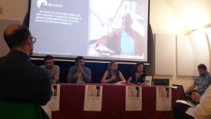 conferenza stampa Lamezia Experience