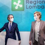 """Lombardia zona rossa, Moratti: """"Dati? Non abbiamo fatto errori"""""""