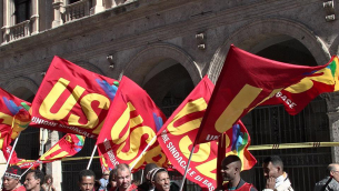 manifestazione-usb-Roma-24-10-2014-8
