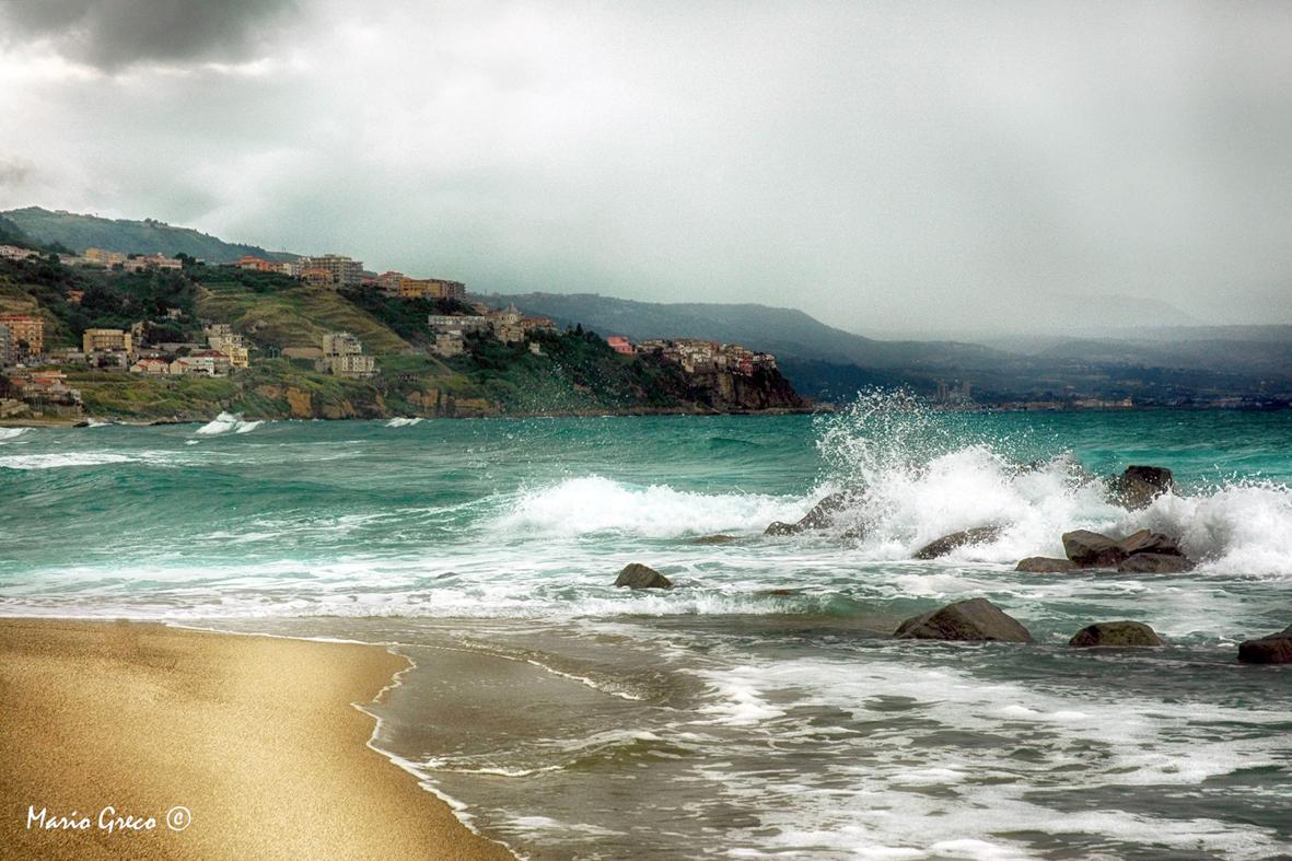 Il maltempo torna in Sardegna. Allerta per vento e temporali