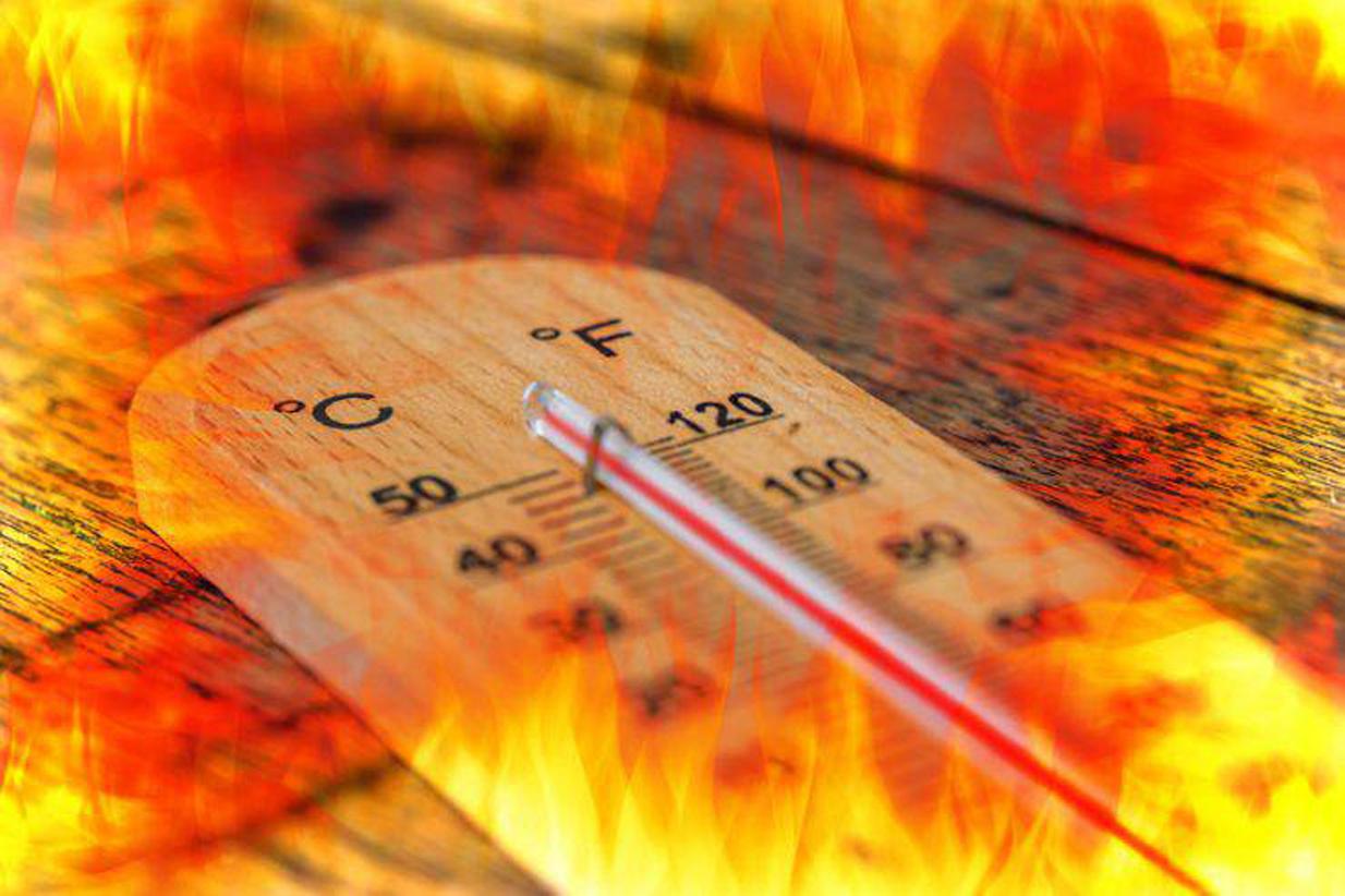 Meteo: dal 31 luglio ritorna il caldo infernale con Lucifero