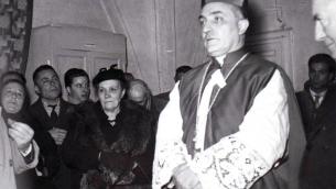 Monsignore Renato Luisi