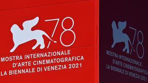 Mostra Venezia, standing ovation per Mattarella