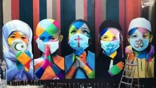 murales_5religioni-kobra
