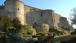 Il Museo artcheologico statale di Vibo Valentia