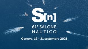 Nautica, al via iscrizioni al 61° salone di Genova