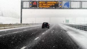 neve_autostrada