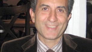 Nicola Leone, rettore, già direttore del Dipartimento di Matematica e Informatica dell'Unical