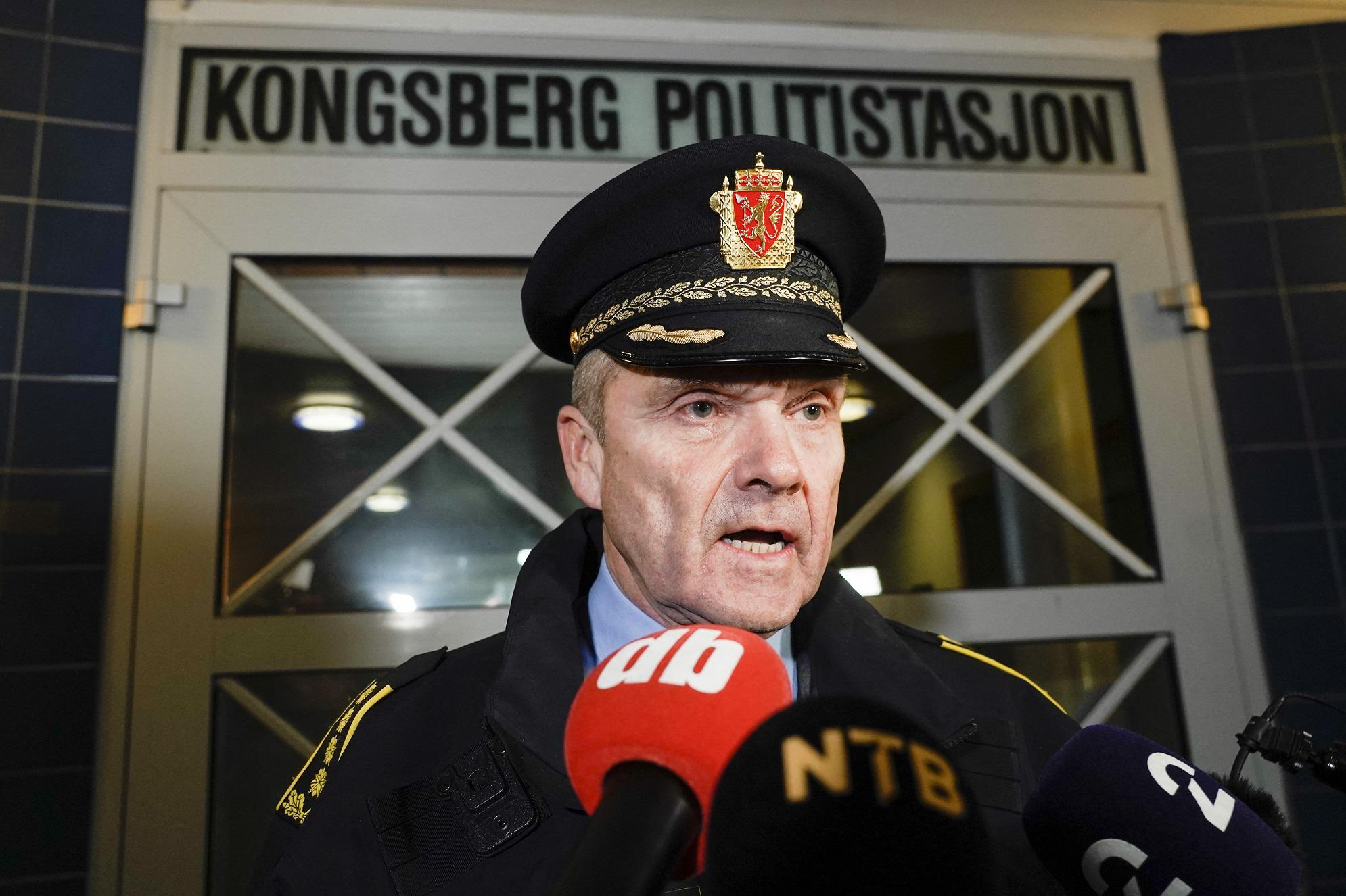Norvegia, killer con arco e frecce di Kongsberg è 30enne danese