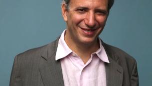 Jonathan Nossiter in una foto di Matt Carr (Getty Images North America)