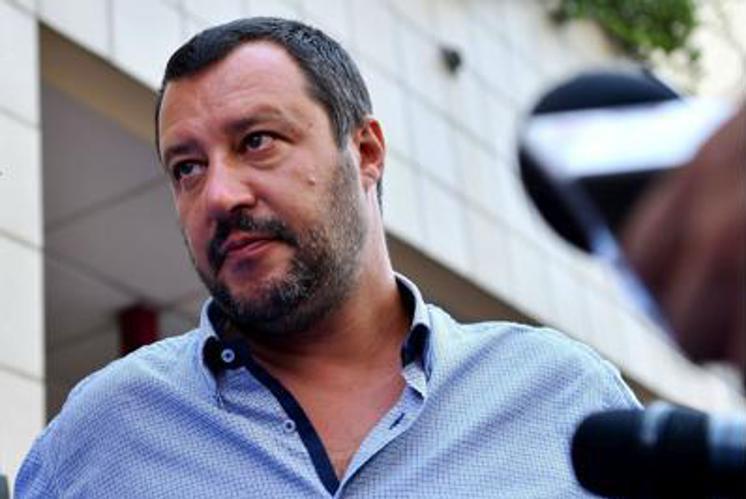 """Nucleare, Salvini: """"Centrale in Lombardia? Che problema c'è"""""""