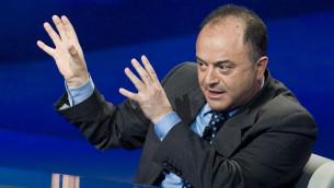 Nicola Gratteri, procuratore aggiunto di Reggio Calabria