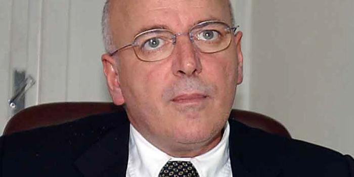 Il presidente della Giunta regionale della Calabria, Mario Oliverio