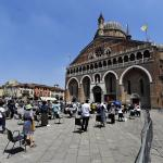 Padova Urbis Picta è patrimonio Unesco