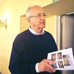 Padre Fabrizio Valletti