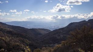 panorama da canterelle