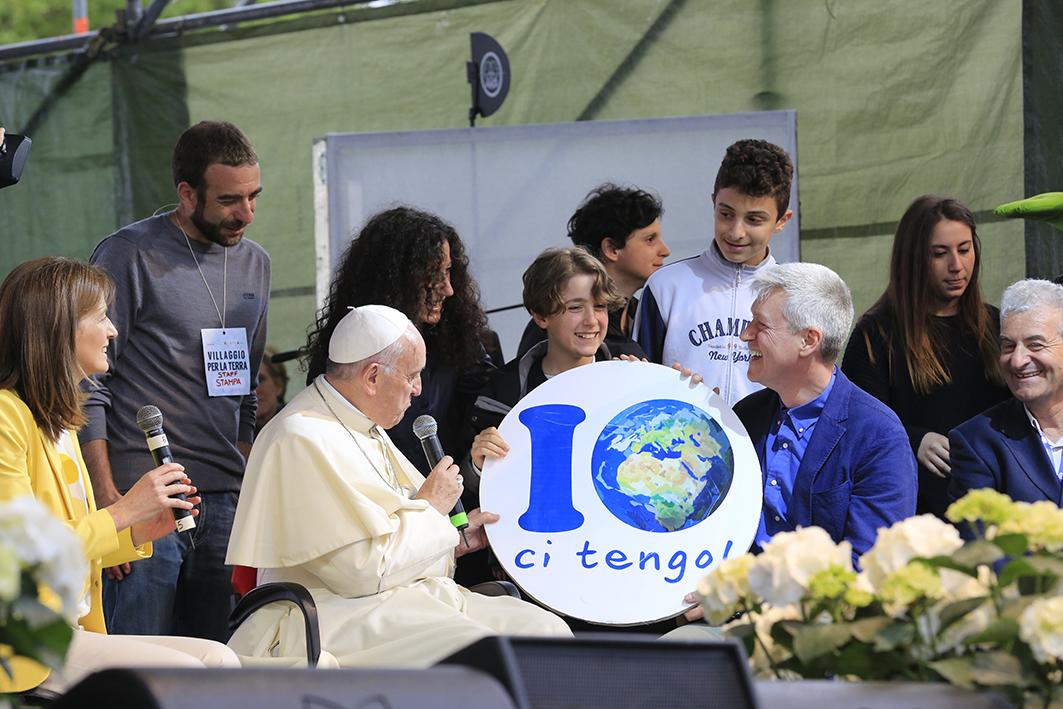 Giornata della Terra: anche l'Italia festeggia con un concerto in programma