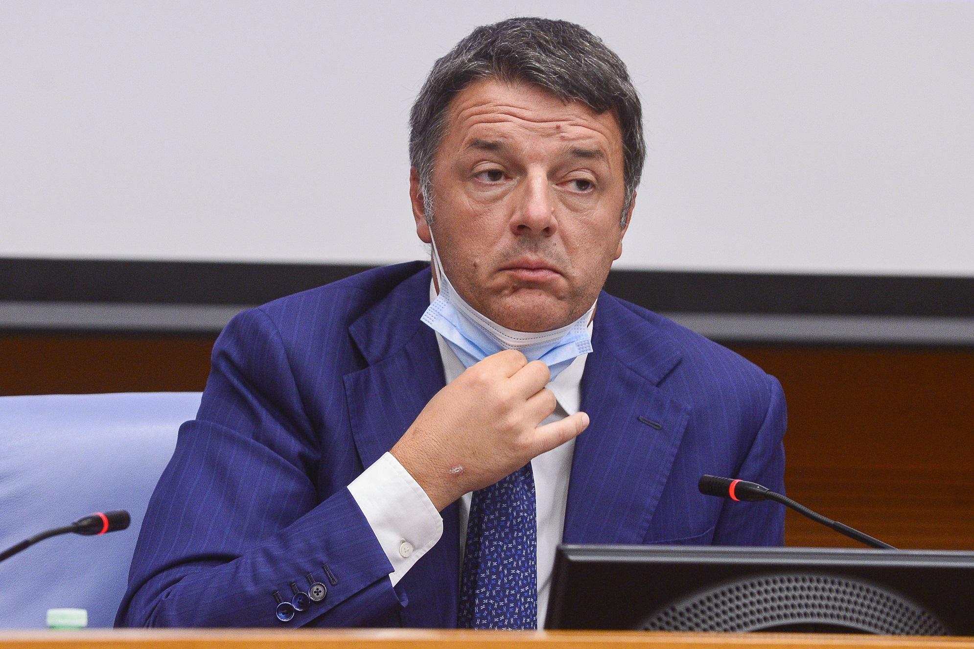 """Pd, Renzi: """"Se recupera riformismo noi ci siamo"""""""