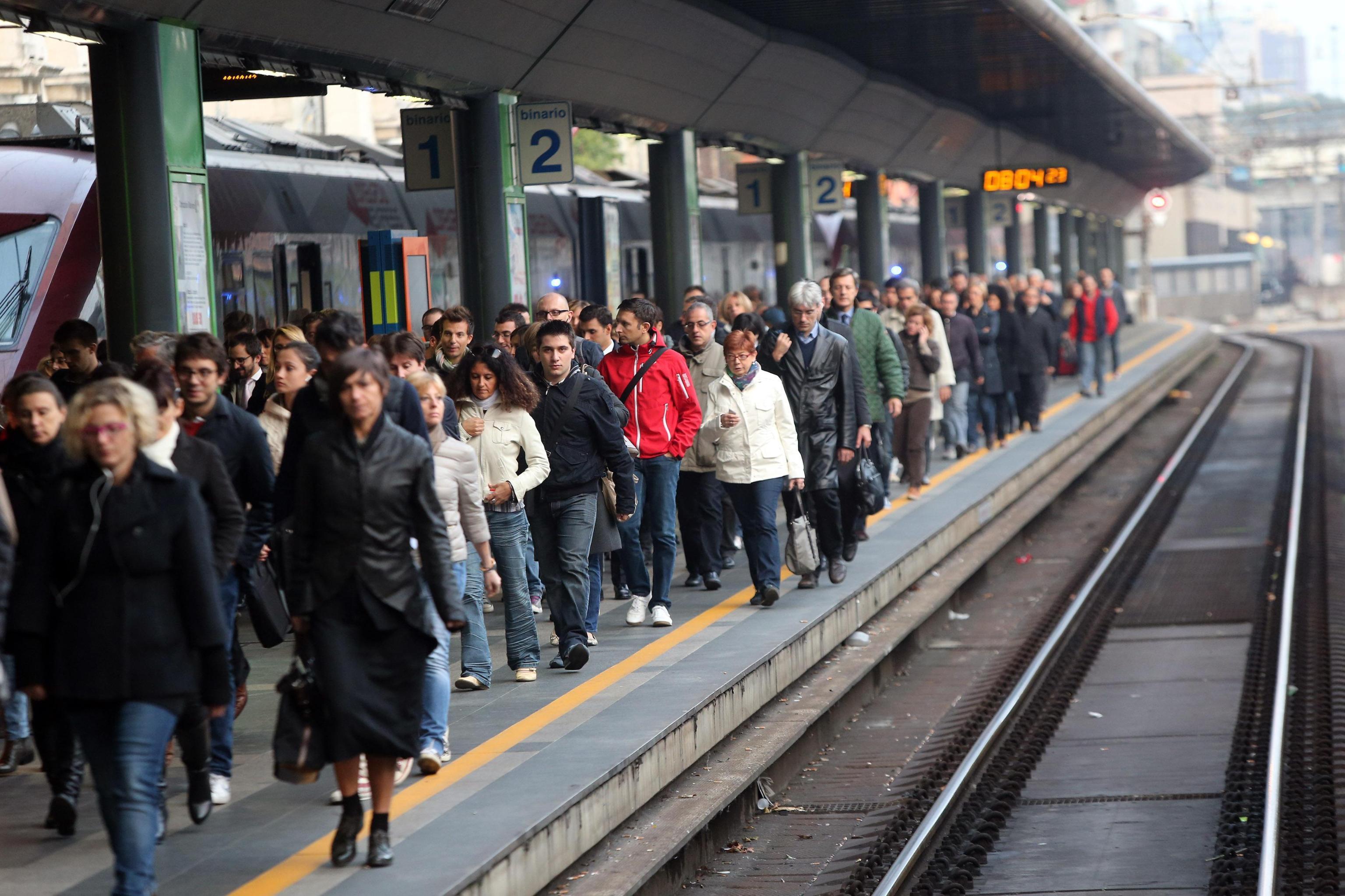Sciopero trasporti a Milano