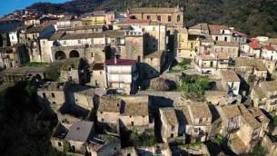 Panorama di Petrizzi
