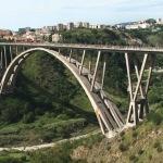 Viadotto Bisantis di Catanzaro