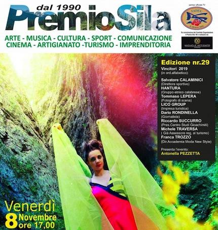 premio_sila_2019_locandina